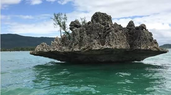 โลกฮือฮา นักวิจัยพบทวีปโบราณใต้สมุทร หลังหายสาบสูญไปนานกว่า 84 ล้านปี
