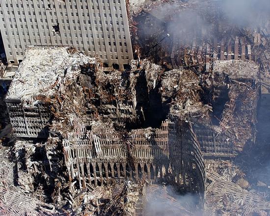 ย้อนรำลึก เหตุการณ์ 9/11 โศกนาฏกรรมเวิลด์เทรดเซ็นเตอร์