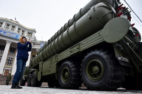 รัสเซียจัดอีก เตรียมส่งระบบขีปนาวุธเพิ่ม