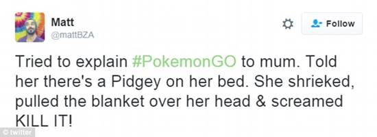 สาว ๆ เครียดหนัก แฟนหนุ่มติดเกม โวย Pokemon Go ทำรักสั่นคลอน !