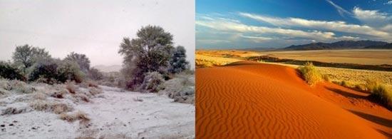 10 ปรากฎการณ์ธรรมชาติน่าสนใจที่เกิดขึ้นทั่วโลก