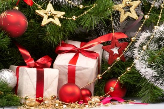 25 ธันวาคม วันคริสต์มาส