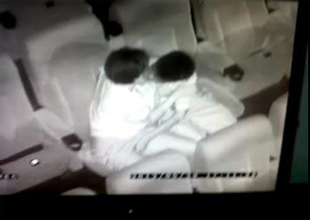 ว่อนเน็ต! คลิปฉาวนักเรียนมีเซ็กส์ในโรงหนังราชบุรี