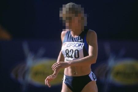 อเมริกาช็อก! อดีตดาวรุ่งโอลิมปิก ผันตัวเองเป็นโสเภณี