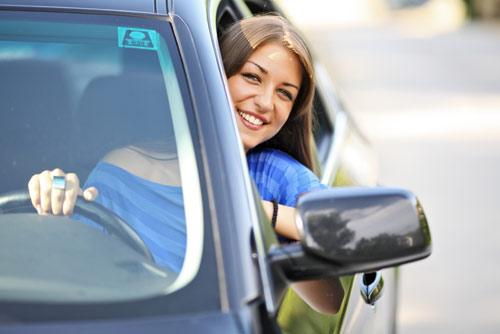 สอบ-ต่อใบขับขี่ เตรียมตัวอย่างไรดี