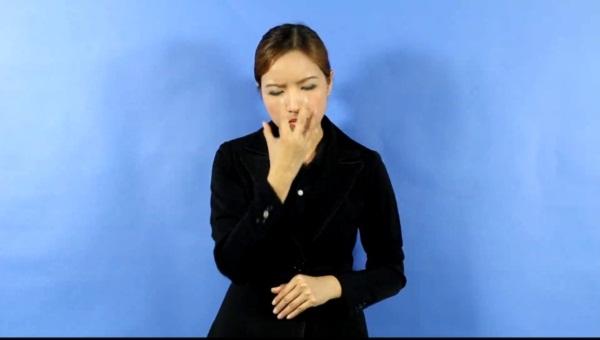 ภาษามือเบื้องต้น 20 ท่า สำหรับใช้ในชีวิตประจำวัน