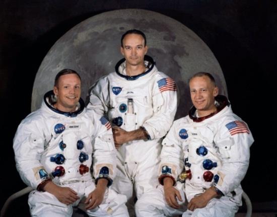 รู้จัก เอ็ดวิน บัซ อัลดริน Edwin Buzz Aldrin ผู้เหยียบดวงจันทร์กับ ...
