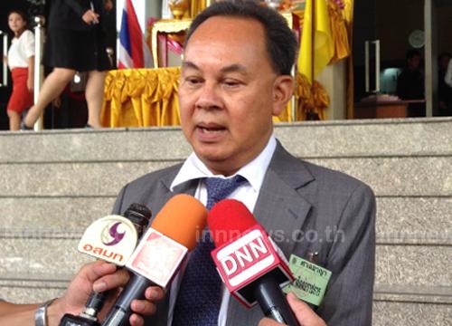 กษิต ชมทีมทนายไทยทำได้ดี ต่อสู้คดีพระวิหาร