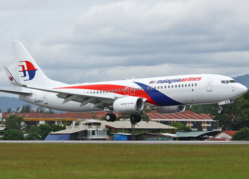 เครื่องบิน MH370