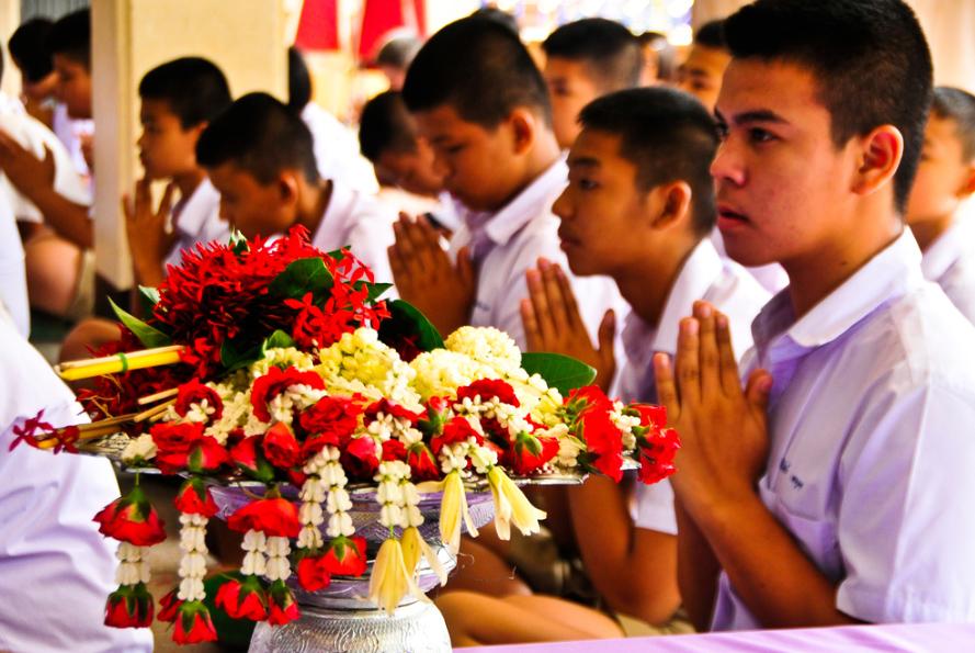 วันครู 2557 ประวัติวันครูแห่งชาติ
