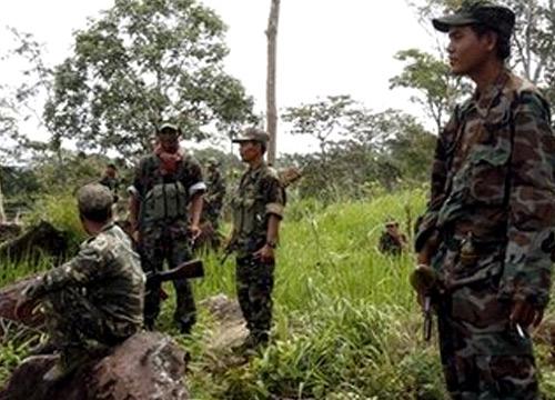 ทหารเขมรอ้างไทยยิงชาวเขมร ดับ 7 หลังลอบเข้าชายแดน