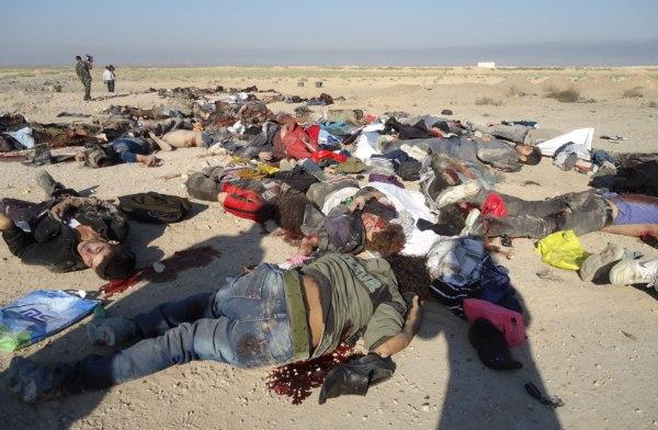 สงครามซีเรีย