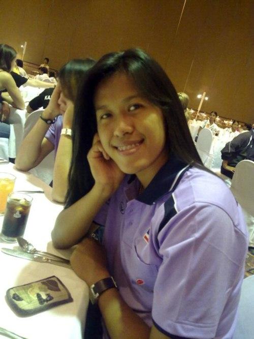 มลิกา กันทอง ประวัติ นักวอลเลย์สาวไทย เจ้าของฉายาตัวเปลี่ยนเกม