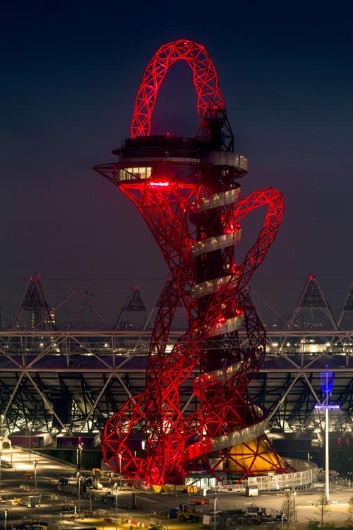 หอคอยโอลิมปิก