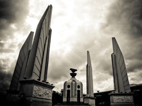 14 ตุลาคม วันประชาธิปไตย ประวัติวันประชาธิปไตยของไทย