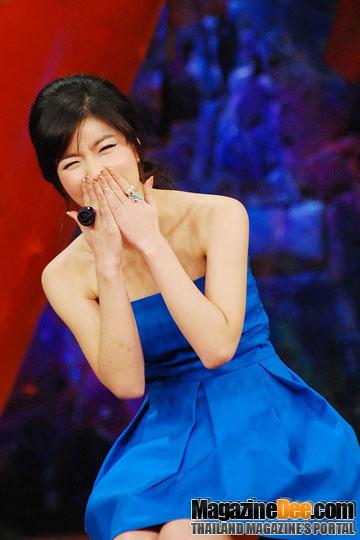 ซอ จียอน นักร้องแกรมมี่