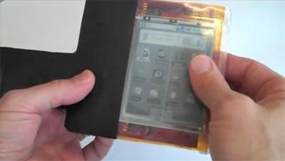 เจ๋ง! โทรศัพท์กระดาษใช้ได้จริง สุดยอดนวัตกรรมแห่งอนาคต