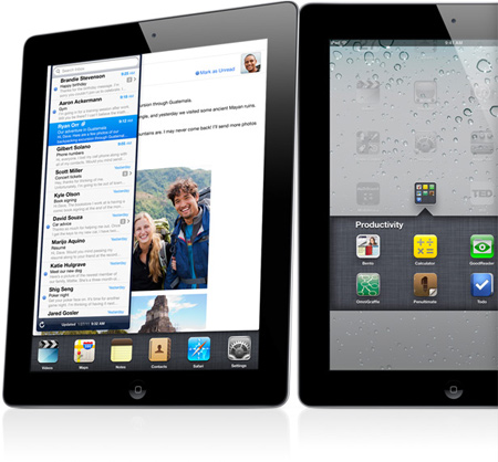แท็บเล็ต tablet