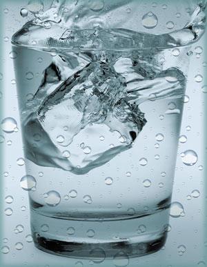 น้ำช่วยแก้ปวดหัวได้